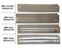 Bag Sealer Elements & Teflon Kits