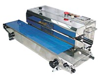 MEC 881BS Horizontal Band Sealer