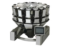 A Plus 10 & 14 Head Weighers