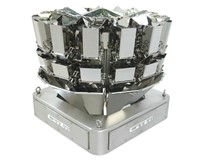 B Series 10 & 14 Head Weigher