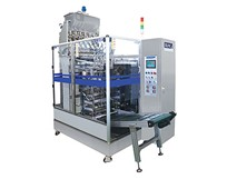 Solpac SP-202 Sachet Machine - Liquids