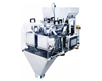 2 Head Linear Weigher