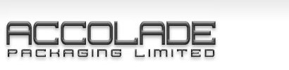 Accolade Packaging Limited Logo